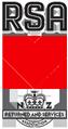 Waiheke RSA logo